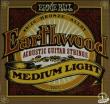 Струны Ernie Ball Earthwood 2003, 12-54