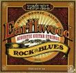 Струны Ernie Ball Earthwood 2008, 10-52