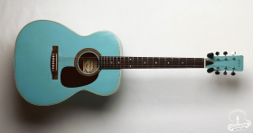 Elite by Takamine F-100, Japan 197х