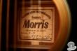 Morris W-18, Japan '78-81