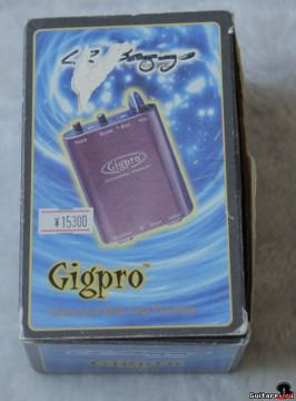 GigPro LR Baggs